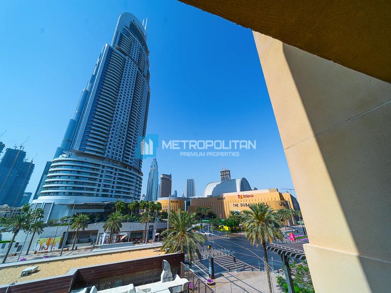 Refurbished Stylishly Furnished/ City Skyline View