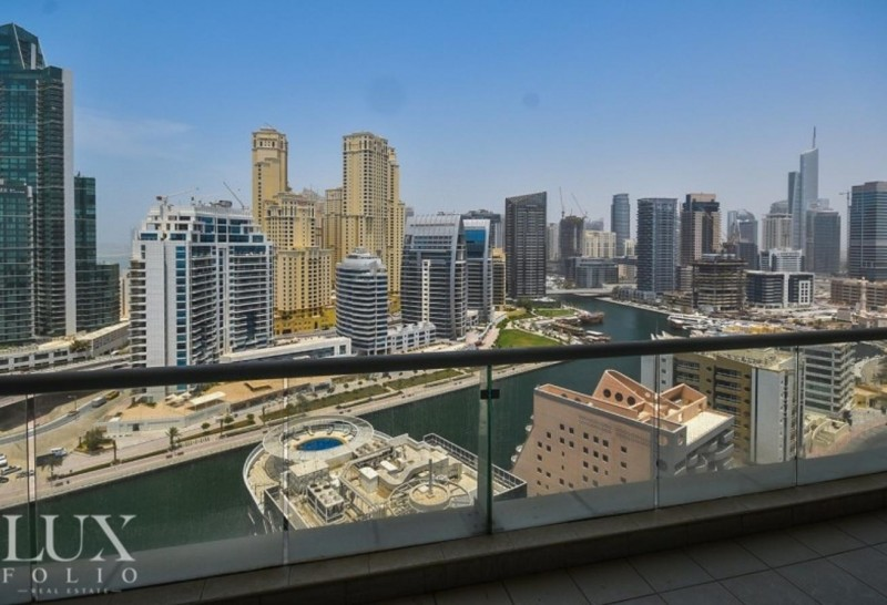 KG Tower, Dubai Marina, Dubai image 1
