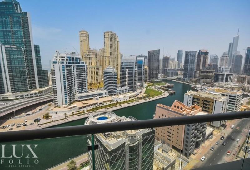 KG Tower, Dubai Marina, Dubai image 2