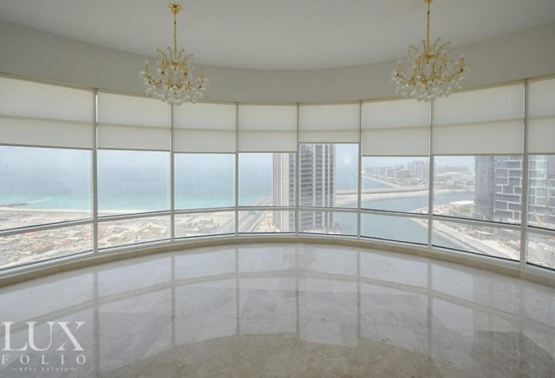 KG Tower, Dubai Marina, Dubai image 0