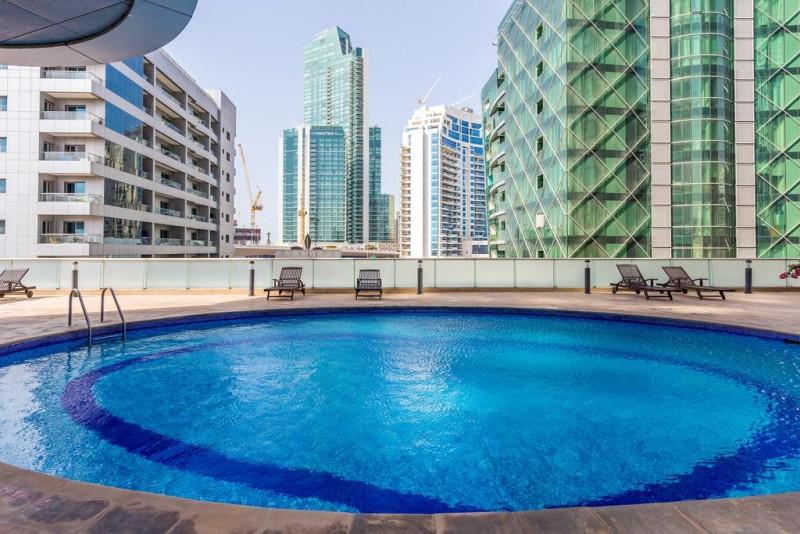 KG Tower, Dubai Marina, Dubai image 12