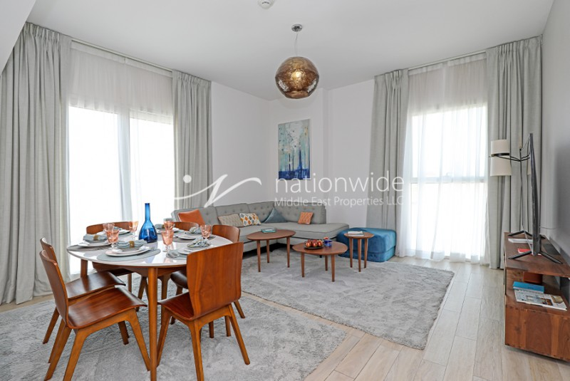 Off-Plan 1 BR Apartment with Canal Views