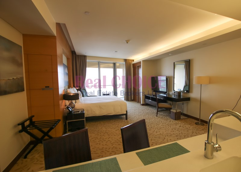 Spacious Layout | Dewa, Internet and VAT Inclusive