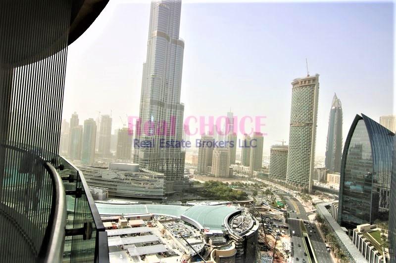 DEWA and Internet Inclusive   Link to Dubai Mall