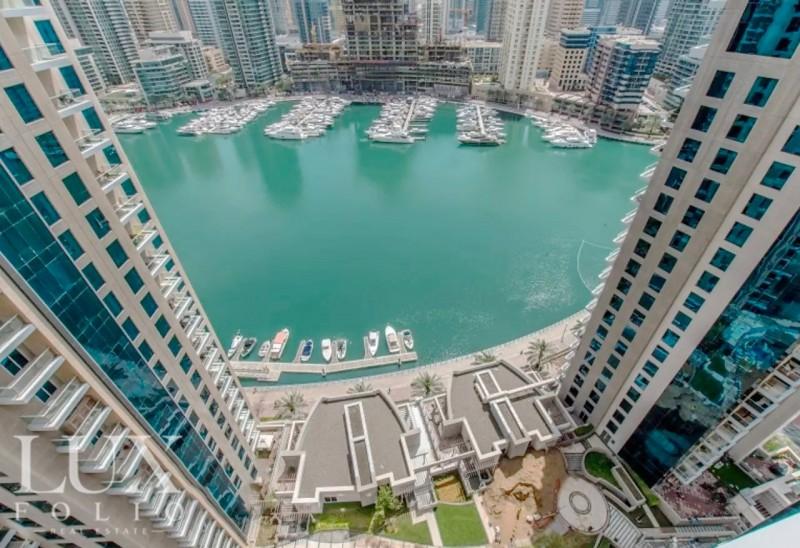 Shemara Tower, Dubai Marina, Dubai image 0