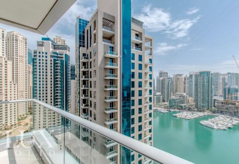 Shemara Tower, Dubai Marina, Dubai image 14