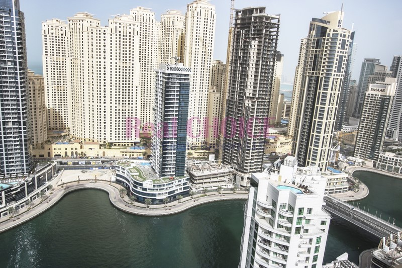 Marina View|Corner Spacious Layout|Serviced 5-Star