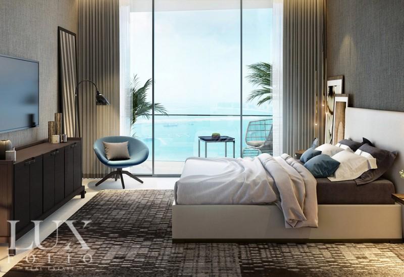 The Address Residences Jumeirah Resort And Spa, JBR, Dubai image 6