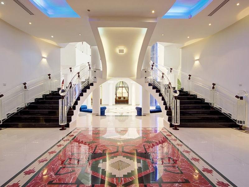 Unique and Elegant Fully Furnished  Villa
