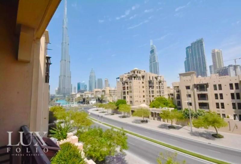 Kamoon 1, Old Town, Dubai image 1