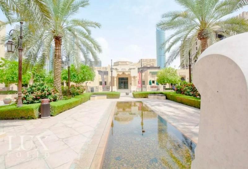 Kamoon 1, Old Town, Dubai image 12