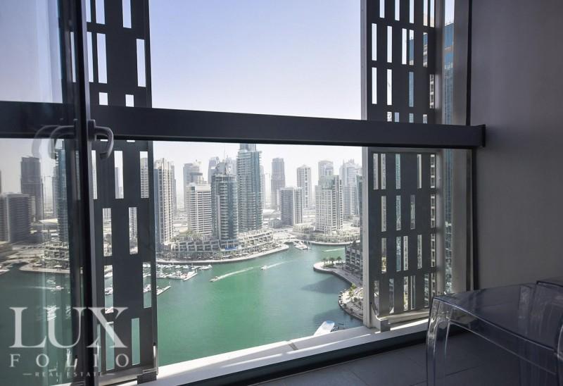 Cayan Tower, Dubai Marina, Dubai image 9