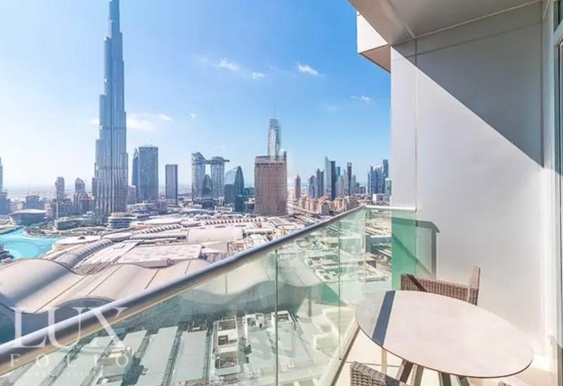 The Address Residence Fountain Views 1, Downtown Dubai, Dubai image 0