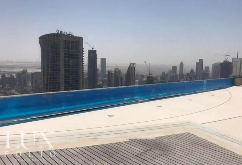 The Address Sky View Tower 2, Downtown Dubai, Dubai image 9