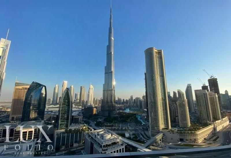 The Address Sky View Tower 2, Downtown Dubai, Dubai image 0