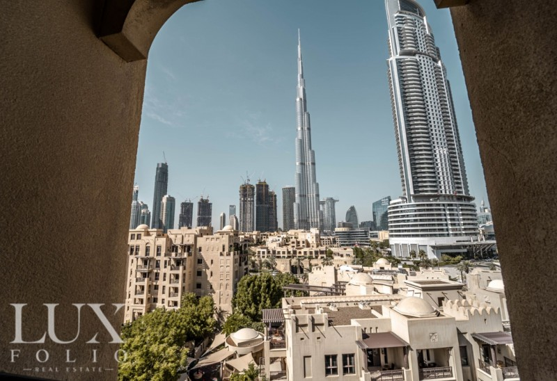 Yansoon 5, Old Town, Dubai image 25