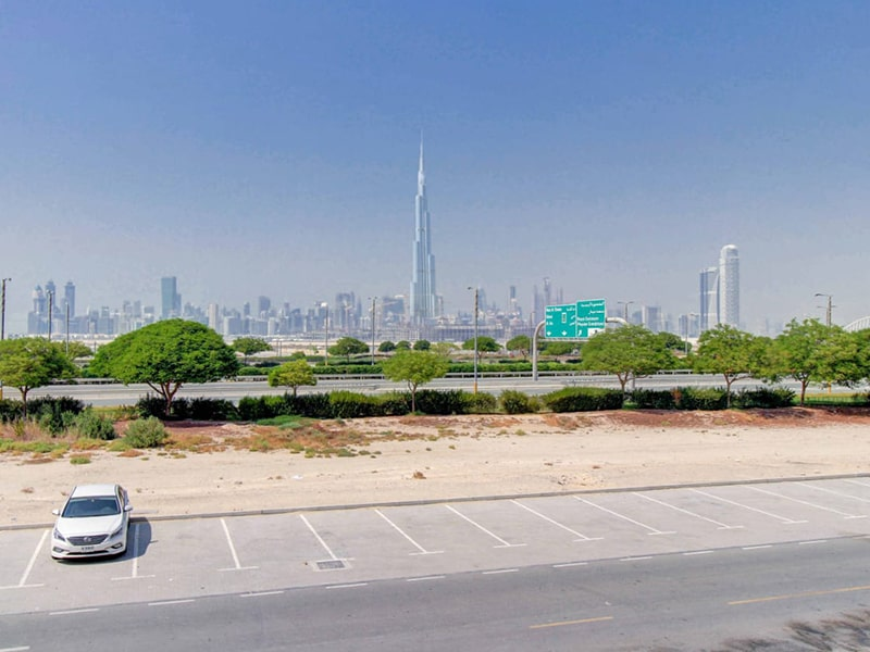 Rented|Burj & Downtown Skyline View|Good Deal