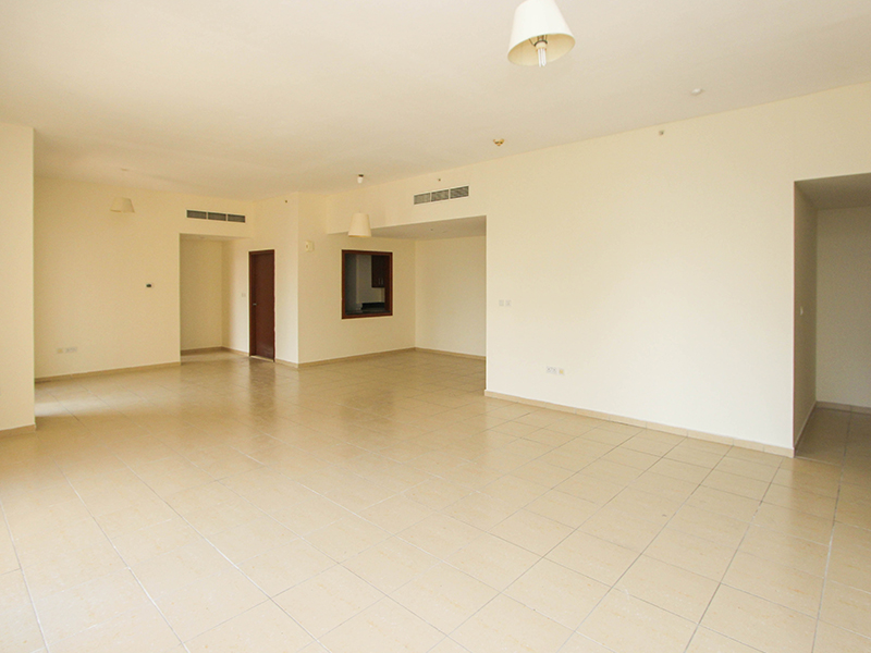 BEST DEAL | Partial Sea View | On High Floor