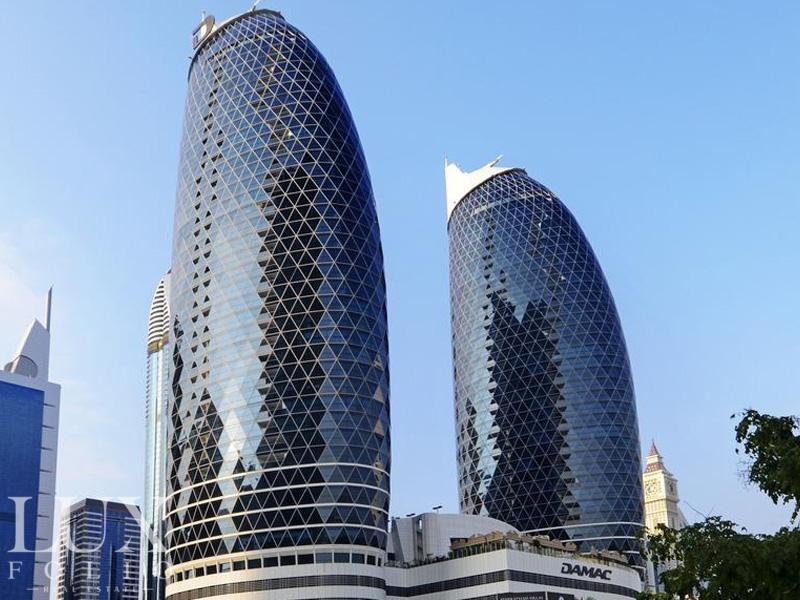 Park Tower A, DIFC, Dubai image 14