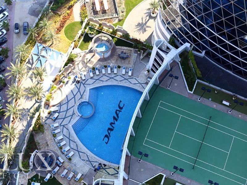 Park Tower A, DIFC, Dubai image 15