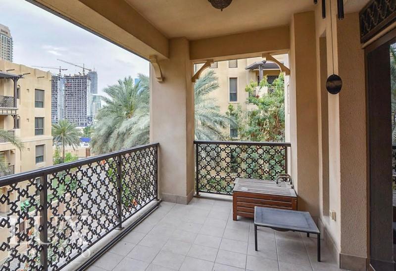 Reehan 4, Old Town, Dubai image 0