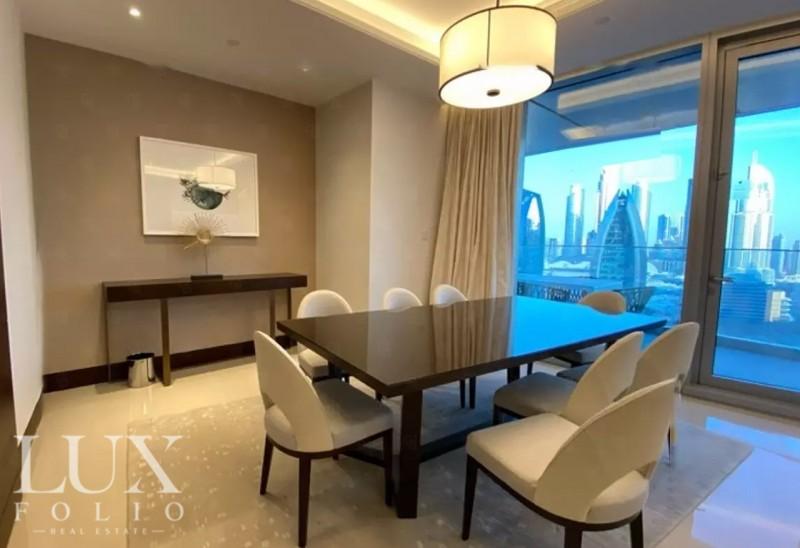 The Address Sky View Tower 2, Downtown Dubai, Dubai image 2
