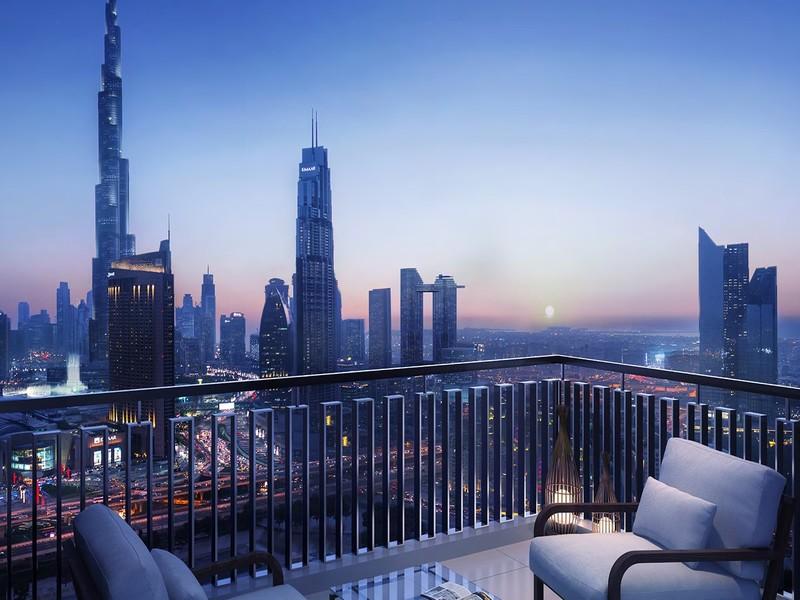 Brand New | Luxurious Apartment | DIFC Views
