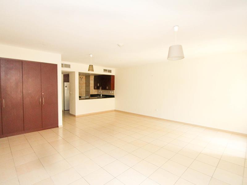 Spacious Studio Apartment | Tenanted | Low Floor