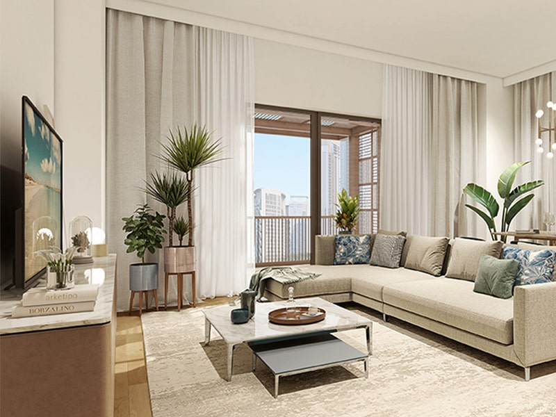 Huge Layout Stylish 1BR | Ready Soon | Great Deal