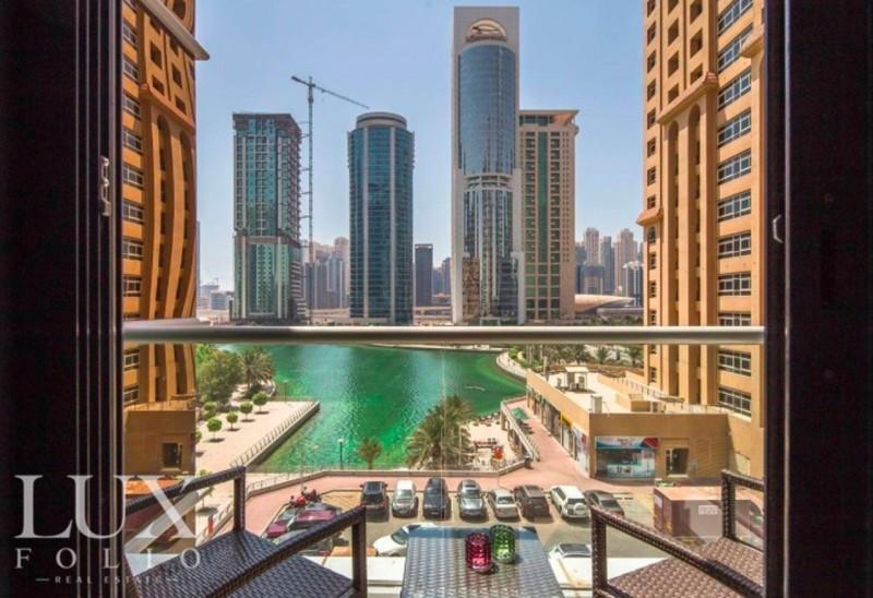 Goldcrest Views 2, Jumeirah Lake Towers, Dubai image 9