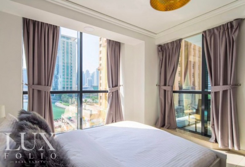 Goldcrest Views 2, Jumeirah Lake Towers, Dubai image 4