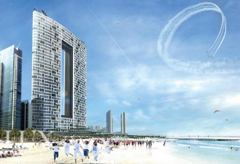 The Address Residences Jumeirah Resort And Spa, JBR, Dubai image 11