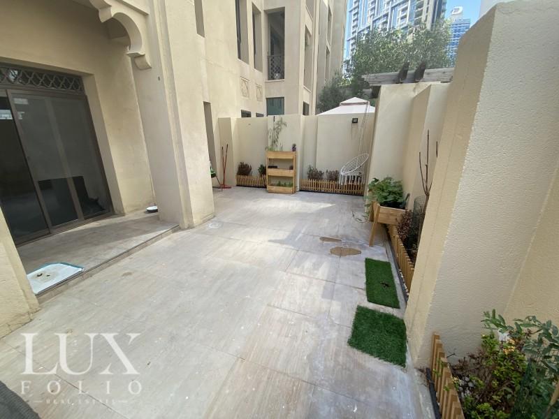 Yansoon 4, Old Town, Dubai image 2