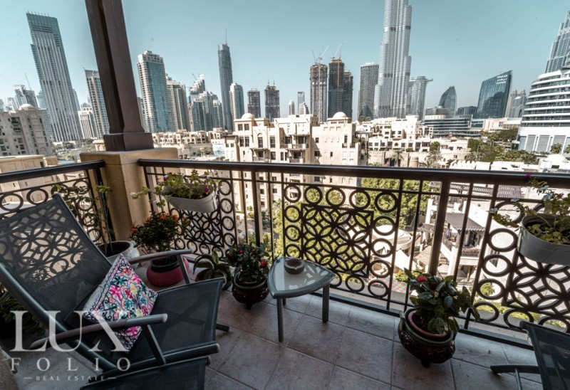 Yansoon 5, Old Town, Dubai image 0