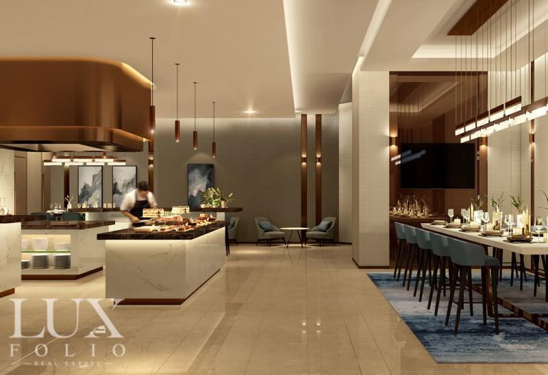 The Address Residences Jumeirah Resort And Spa, JBR, Dubai image 0