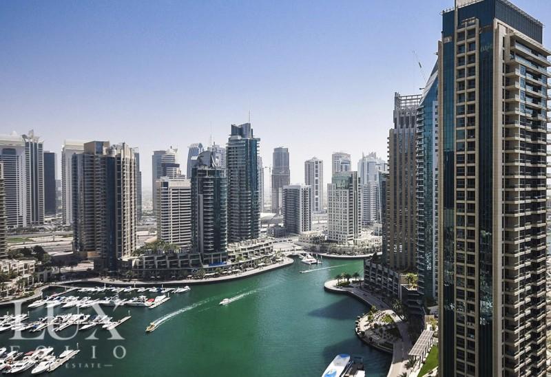 Cayan Tower, Dubai Marina, Dubai image 0