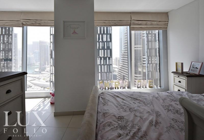 Cayan Tower, Dubai Marina, Dubai image 3