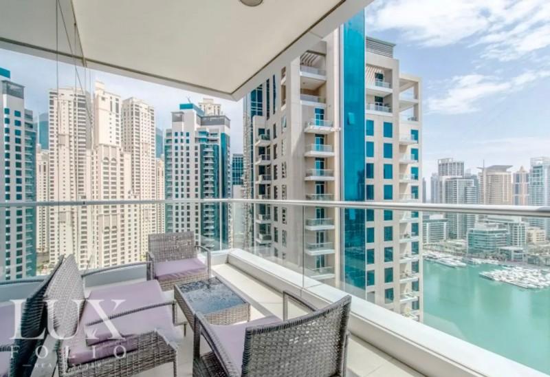 Shemara Tower, Dubai Marina, Dubai image 2
