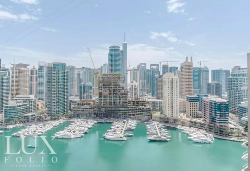 Shemara Tower, Dubai Marina, Dubai image 3