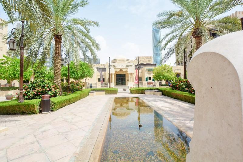 Yansoon 4, Old Town, Dubai image 8
