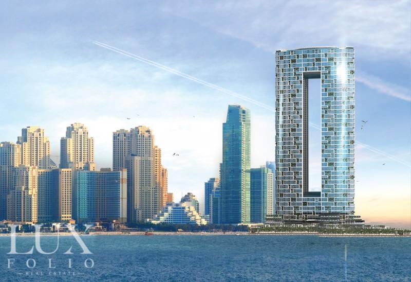 The Address Residences Jumeirah Resort And Spa, JBR, Dubai image 15