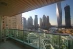 100%Full Marina view- Emaar 6-Al Mesk-(010)