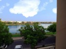 E Sector - Full Lake View - Furnished - (002)