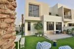 TYPE 3E- Noor Townhouse by NSHAMA