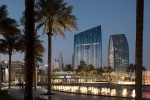 READY FOR VIEWING-Boulevard Plaza near  Burj Khalifa- (A001)