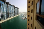 Sea View - Marina residence 1