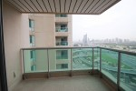 Rented - Partial Marina View - Al Mesk
