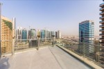 Upgraded-Marina view -Damac Waves Tower A