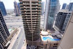 Upgraded| Al Majara 1|high floor