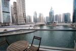 Park Island|Upgraded|Full Marina View